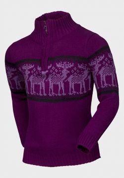OVS Boys High Neckline Knitted Jumper (2/3y-7/8y) - 8 pack
