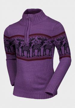 OVS Boys High Neckline Knitted Jumper (2/3y-7/8y) - 10 pack