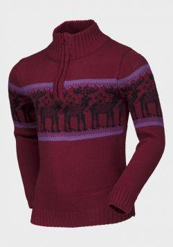 OVS Boys High Neckline Knitted Jumper (2/3y-7/8y) - 6 pack