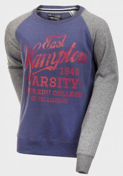 Soul & Glory Boys Printed Sweatshirt (8/9y-12/13y) - 8 pack