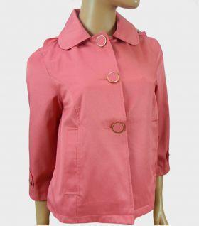 Vintage Boutique Ladies Hooded Swing Jacket - 7 pack